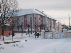 Улица Тихмянова