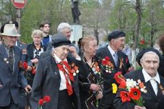65-летие Великой Победы